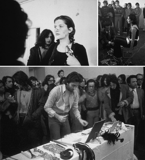 Marina Abramovic's Legacy: A Performance Art Utopia in New