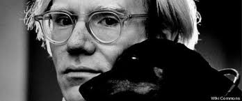 Andy Warhol (August 6, 1928 – February 22, 1987)
