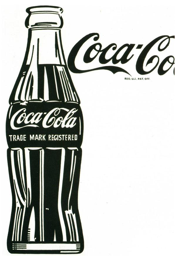 Coca Cola, Andy Warhol - 1962