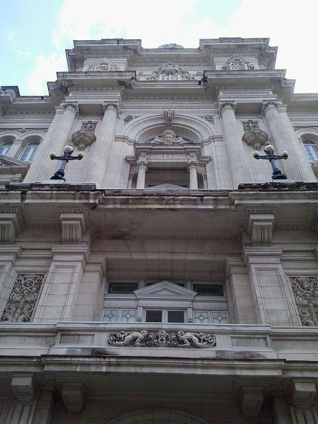 National Fine Arts Museum in Havana. Photo: Miss Bono, via Wikipedia.