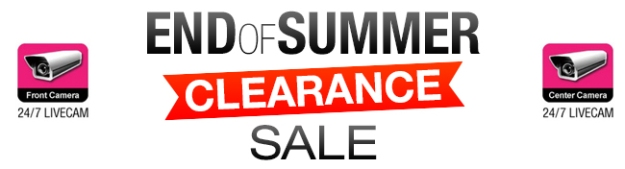 Head overt to GallArt.com for Our End of Summer Deals