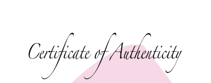 What is a COA and why are theyimportant?