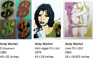 Warhol Blog