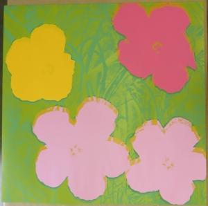 Flowers FS II.68, 1970