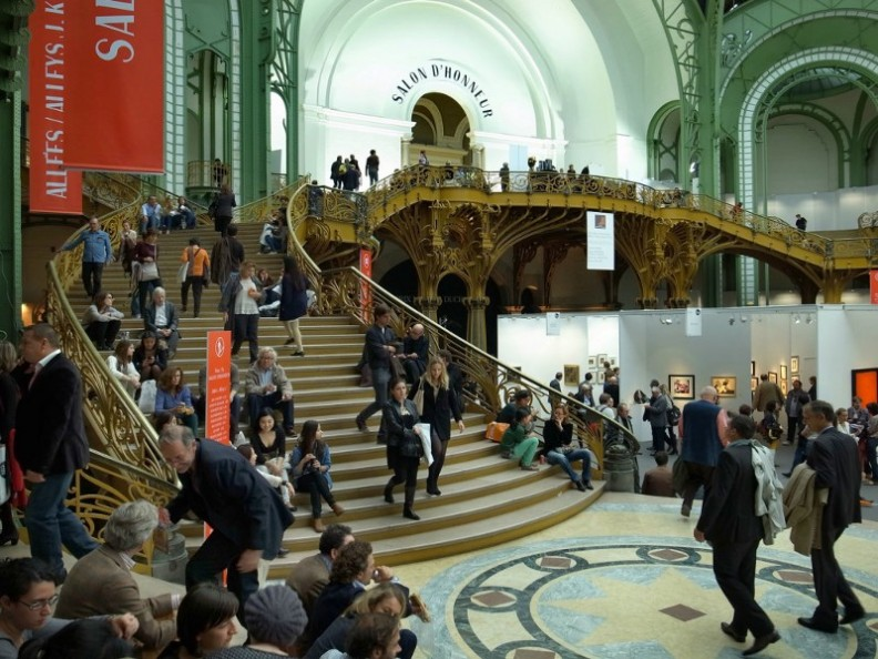 Inside the 2015 Fiac (artnet News)