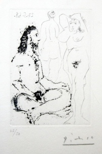 LA CELESTINE (BLOCH 1600)