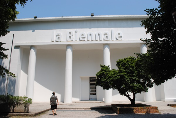 Google Makes Biennale Art Show AvailableOnline