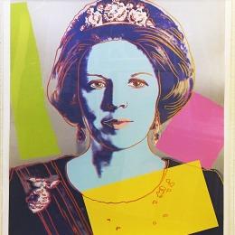 Queen Beatrix FS II.340