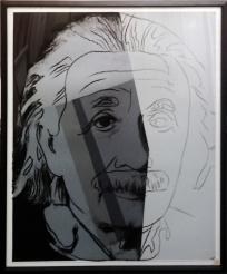 Ten Portraits of Jews of the Twentieth Century: Albert Einstein
