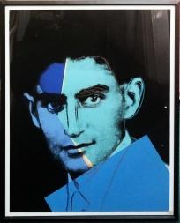 Ten Portraits of Jews of the Twentieth Century: Franz Kafka