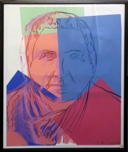 Ten Portraits of Jews of the Twentieth Century: Gertrude Stein