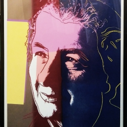 Ten Portraits of Jews of the Twentieth Century: Golda Meir