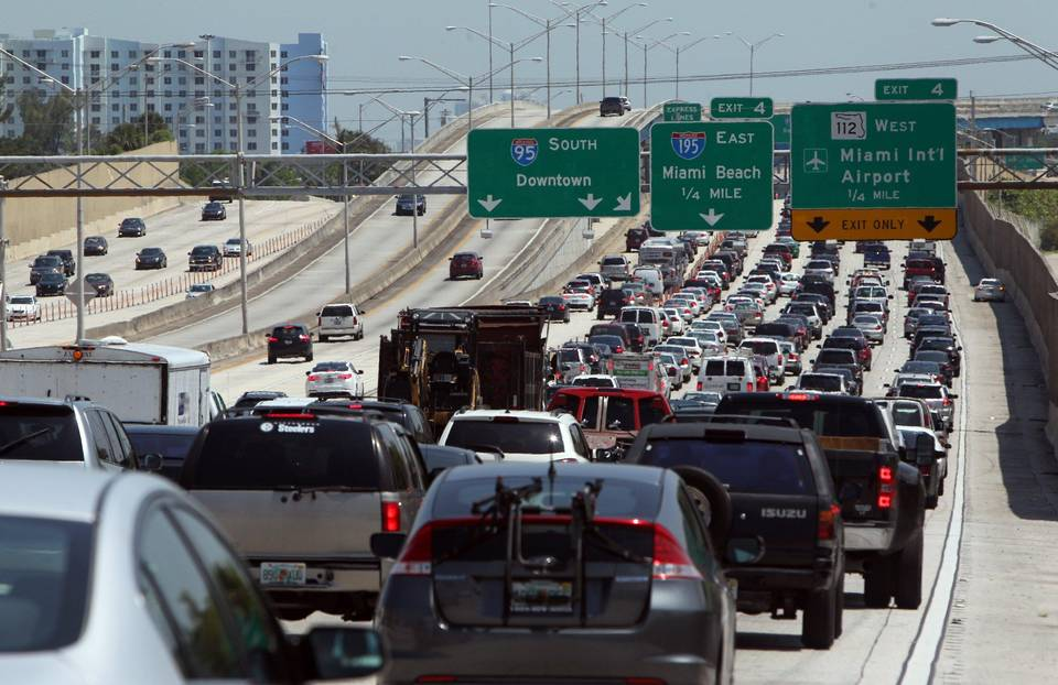 Closure of Miami Causeway Threatens Traffic Mayhem at Art Basel in Miami Beach