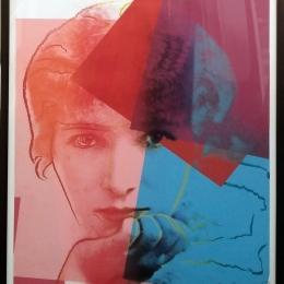 Ten Portraits of Jews of the Twentieth Century: Sarah Bernhardt