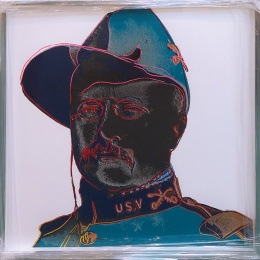 Teddy Roosevelt available at GallArt.com
