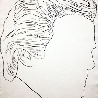 New Andy Warhol Exhibit Focuses on His Celebrity Fixation ... Jon Gould Mcw