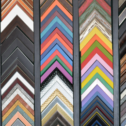 frame mouldings sample